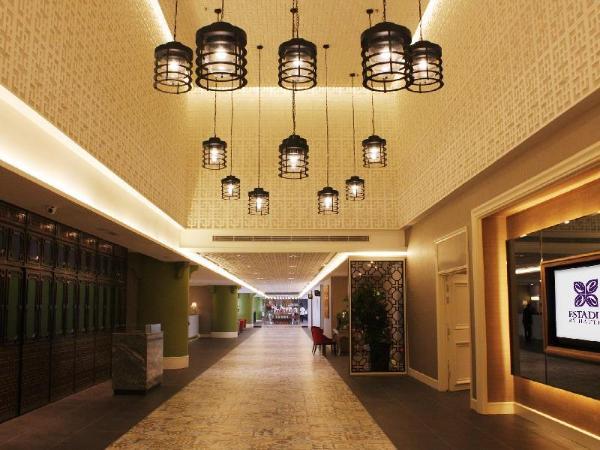 Estadia Hotel Malacca