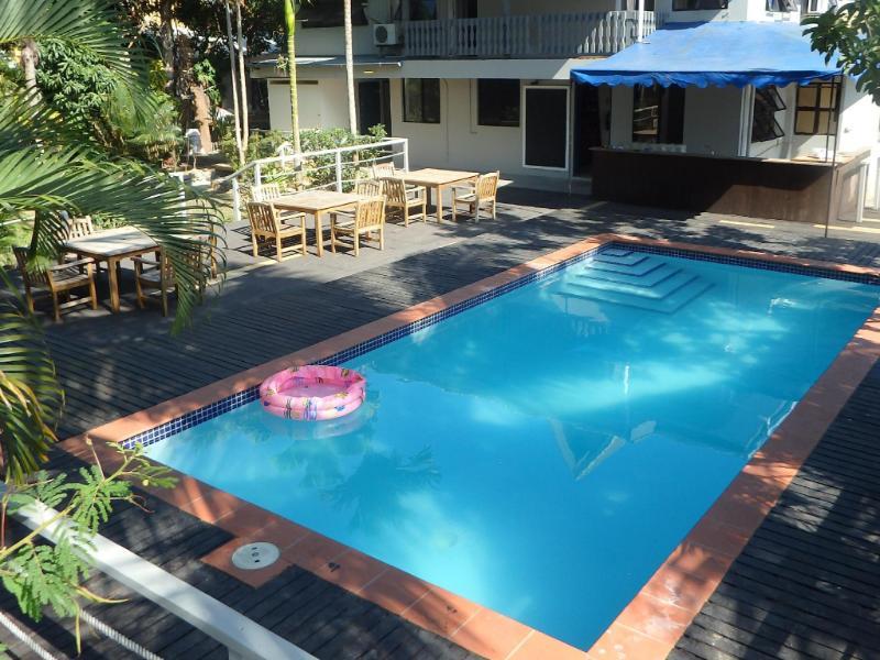 Bluewater Lodge