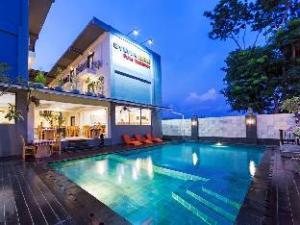 Sylvia Bali Suite Residence by Astana Hospitality