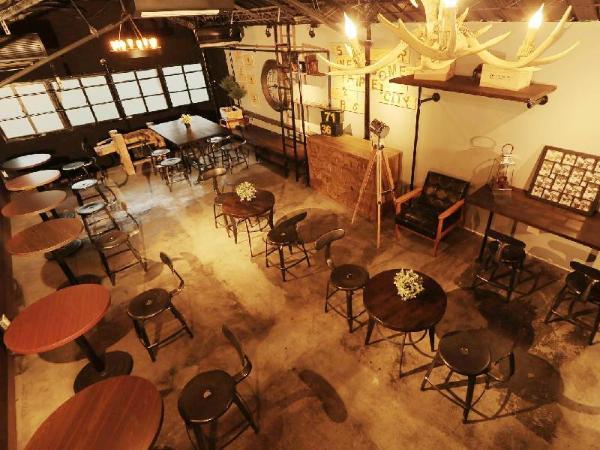 101 Single Bar Taipei