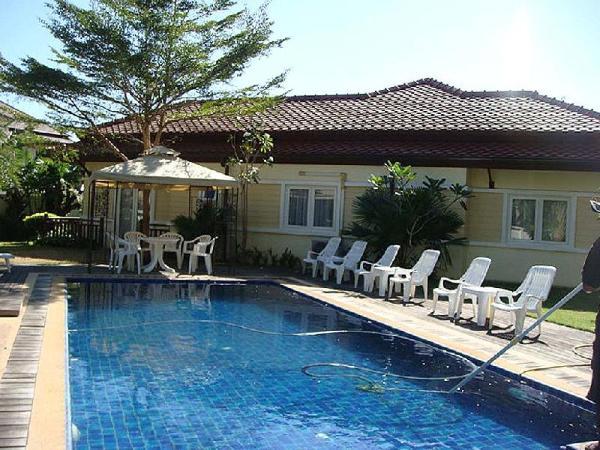 Villa Jintana Phuket