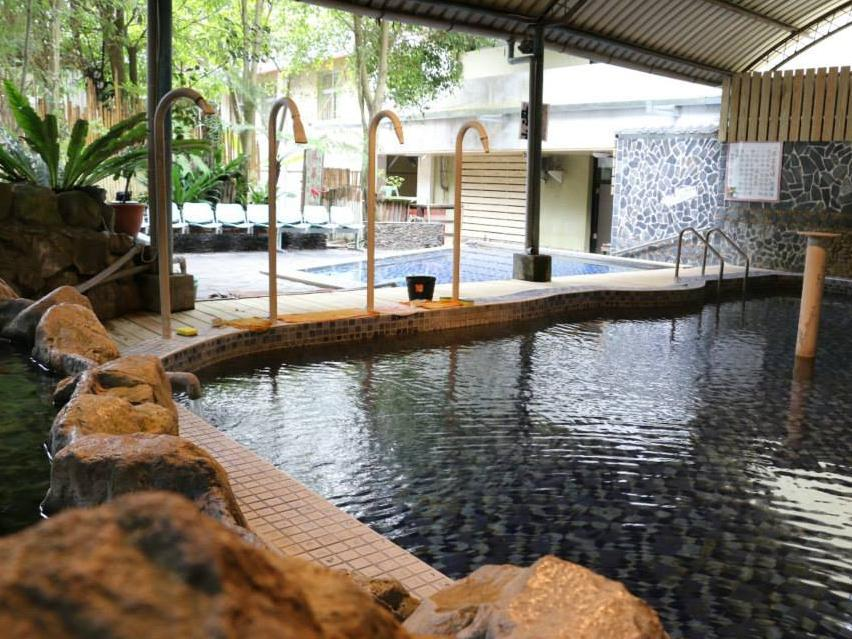 Sheng Huaw Hotel