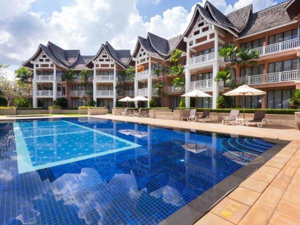 Junior Suite Apartment by Allamanda Laguna Phuket