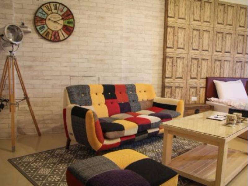 Tainan Life Hostel