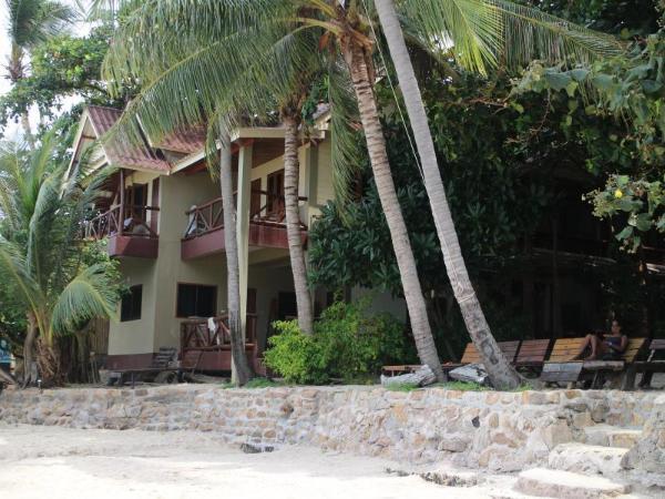Big Fish Resort Koh Tao