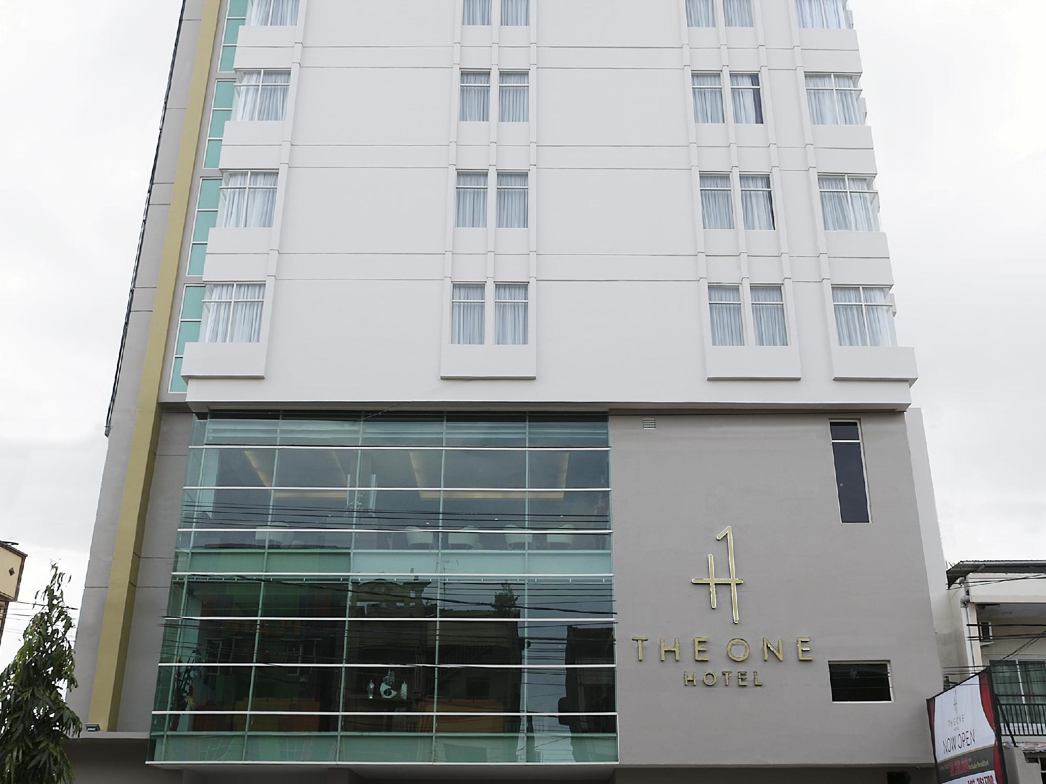 The One Hotel Makassar
