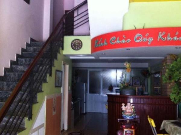 Tri Phuong Guest House Hue