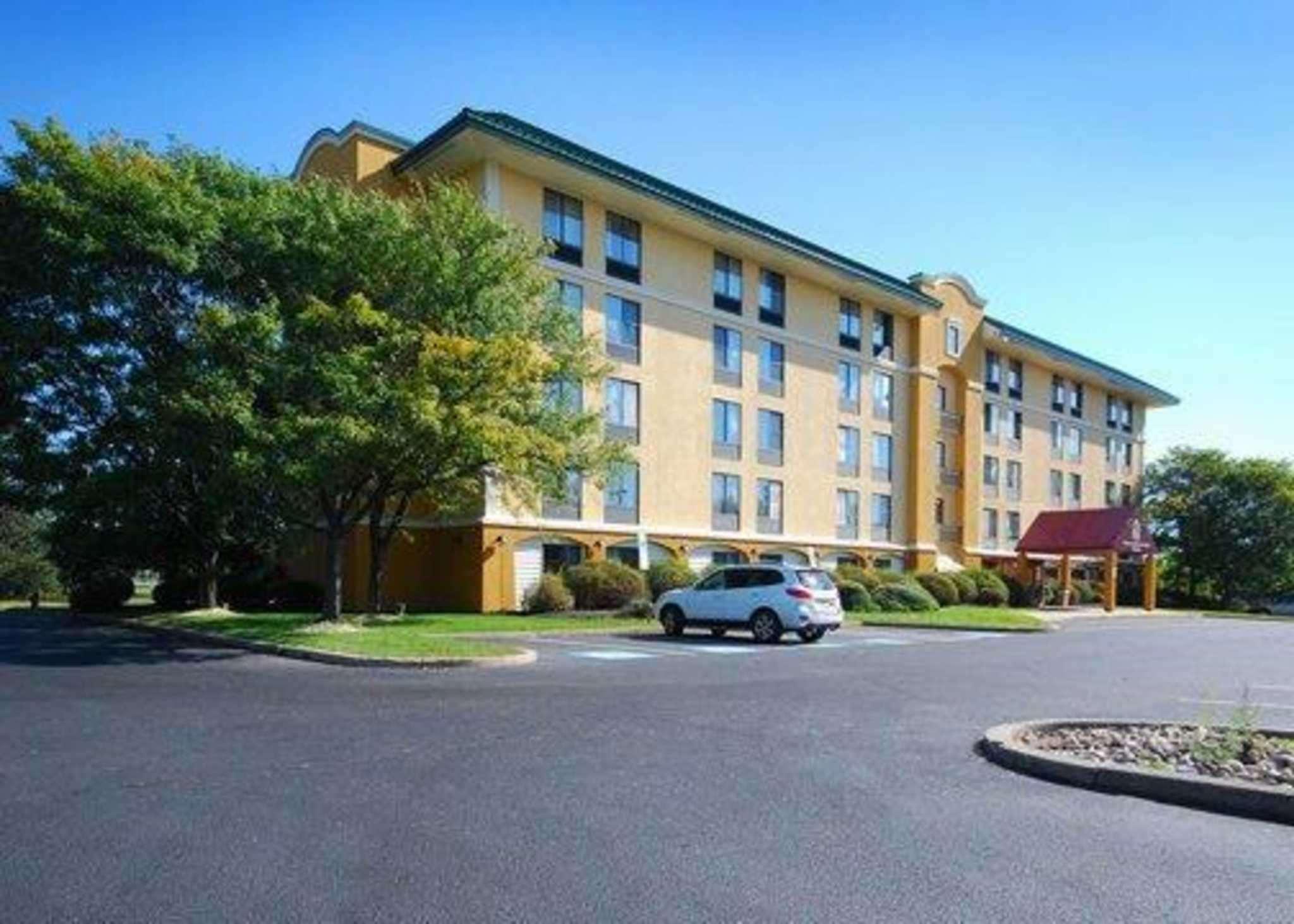 Quality Inn And Suites Bensalem