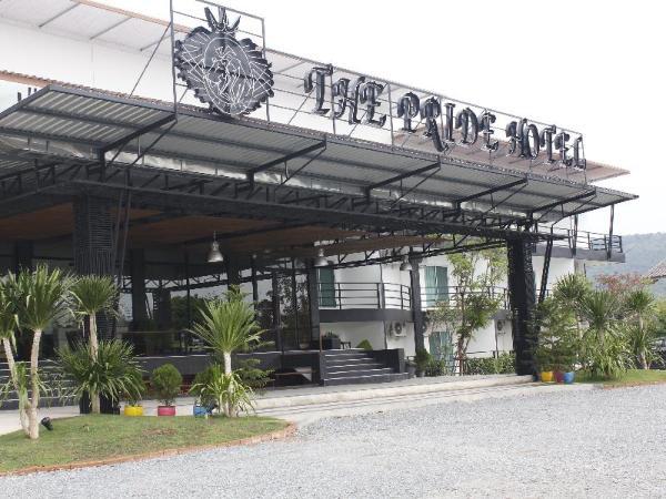 The Pride Hotel At Laemsing Chanthaburi