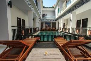 Rabasta Mahayana Resort Kuta