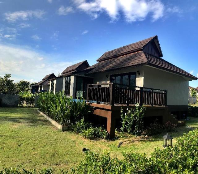 เดอะ ฮิป รีสอร์ต แอท เขาหลัก – The Hip Resort @ Khao Lak