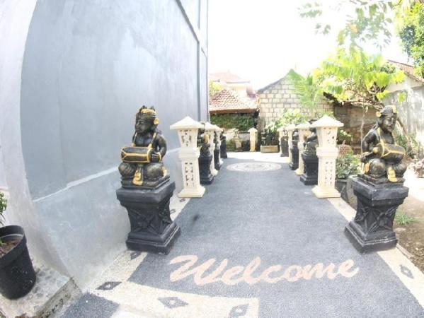 Sari Buana Bed & Breakfast Bali