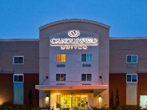 Candlewood Suites : Kansas City - Independence