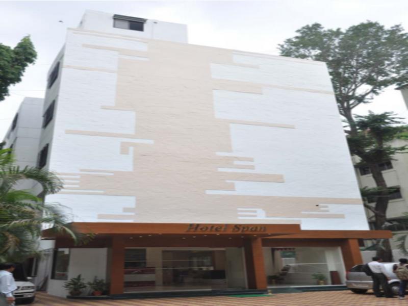 ZO Span Shivaji Nagar 4th Floor