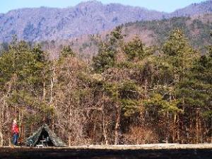 PICA Fuji Saiko Lake Campsite