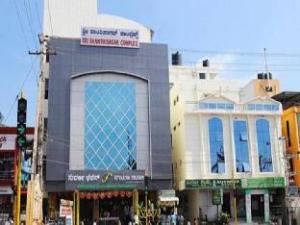 Suvarna Residency Mysore