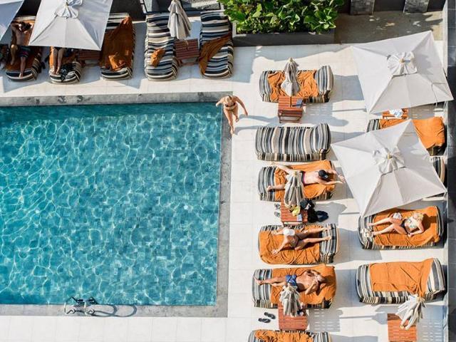 โฮเต็ล ไอคอน ภูเก็ต – Hotel IKON Phuket