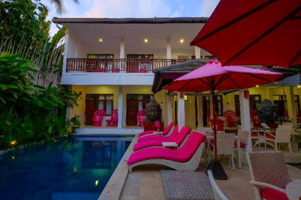 Lombok Senggigi Hotel Lombok