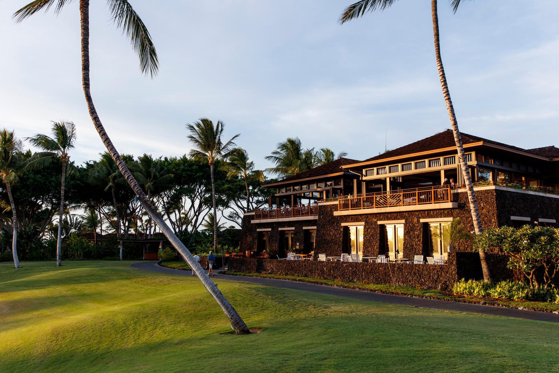 Four Seasons Resort Hualalai At Historic Ka Upulehu