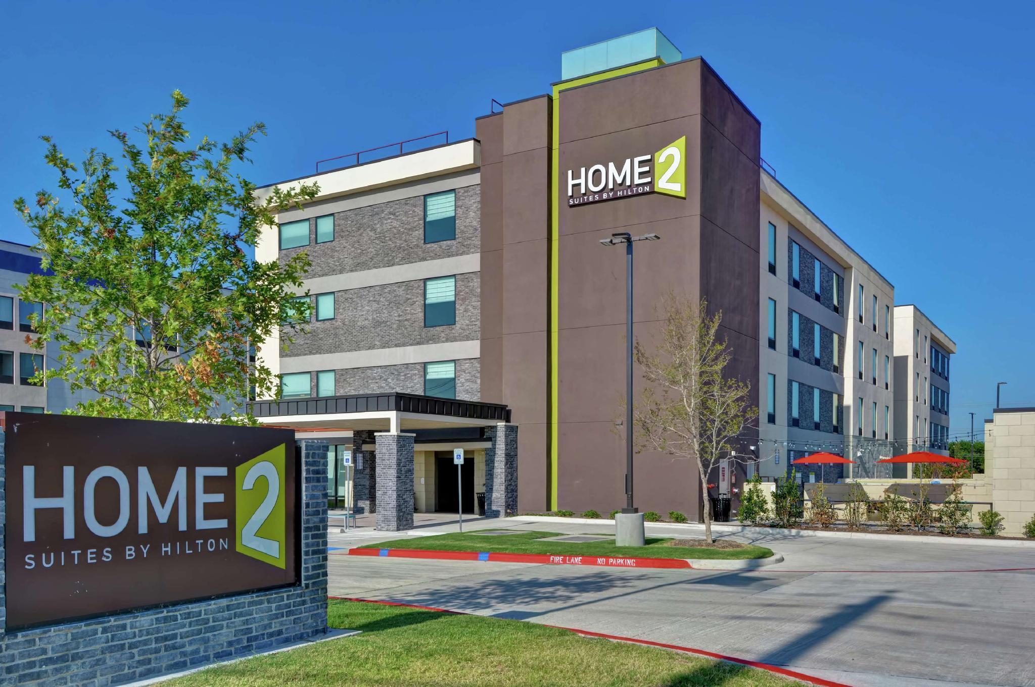 Home2 Suites by Hilton McKinney, TX