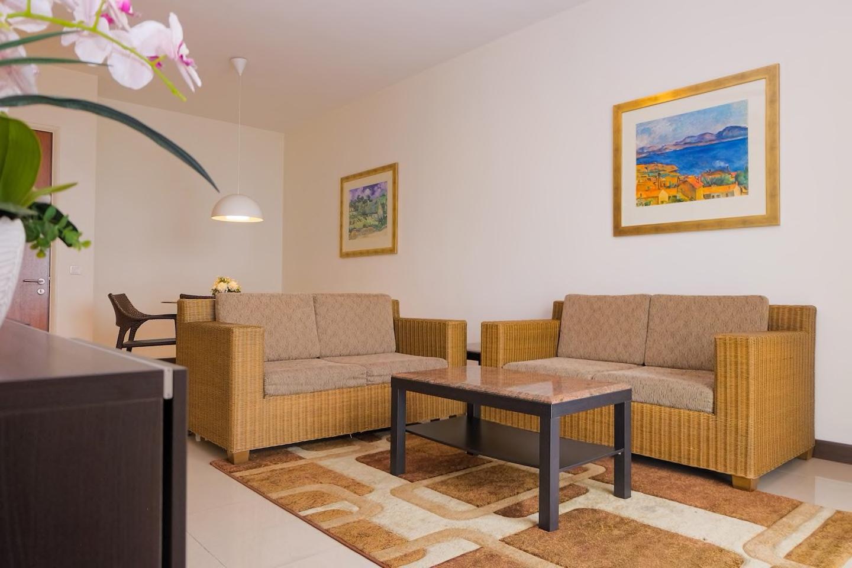 Charming Minimalist Suite In Prime Shah Alam City
