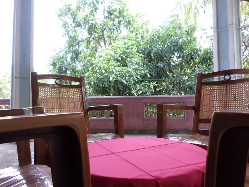 Pradeepa Guest House