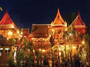暹罗现代家庭旅馆 (Siam Modern Homestay)