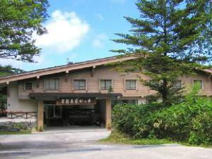 Shigakogen Lodge