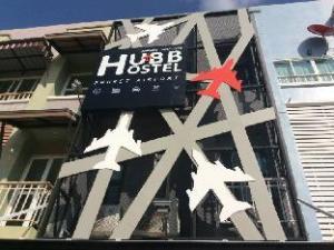 Hubb Hostel Phuket Airport