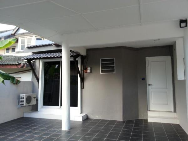 Summerland vacation home 3 lumut pangkor malaysia for 3 summerland terrace