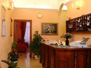 Rental In Rome 2000