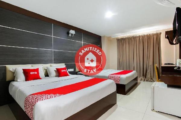 OYO 89518 Sejati Hotel Seri Manjung