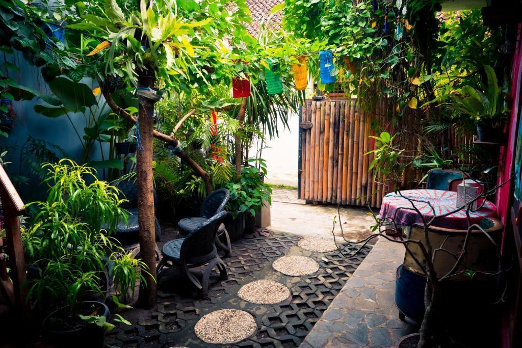 Good Karma Hostel Yogyakarta