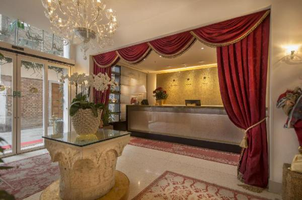 Hotel A La Commedia Venice