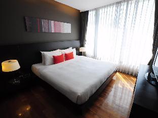 フレイザースイートバンコクスクンビットサービスアパートメント Fraser Suites Sukhumvit Serviced Apartment