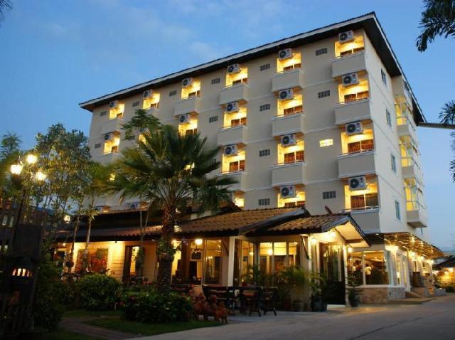 ทองทารีสอร์ท สุวรรณภูมิ – Thong Ta Resort Suvarnabhumi