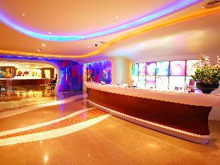 Hip Hotel Bangkok โรงแรมฮิพ กรุงเทพ