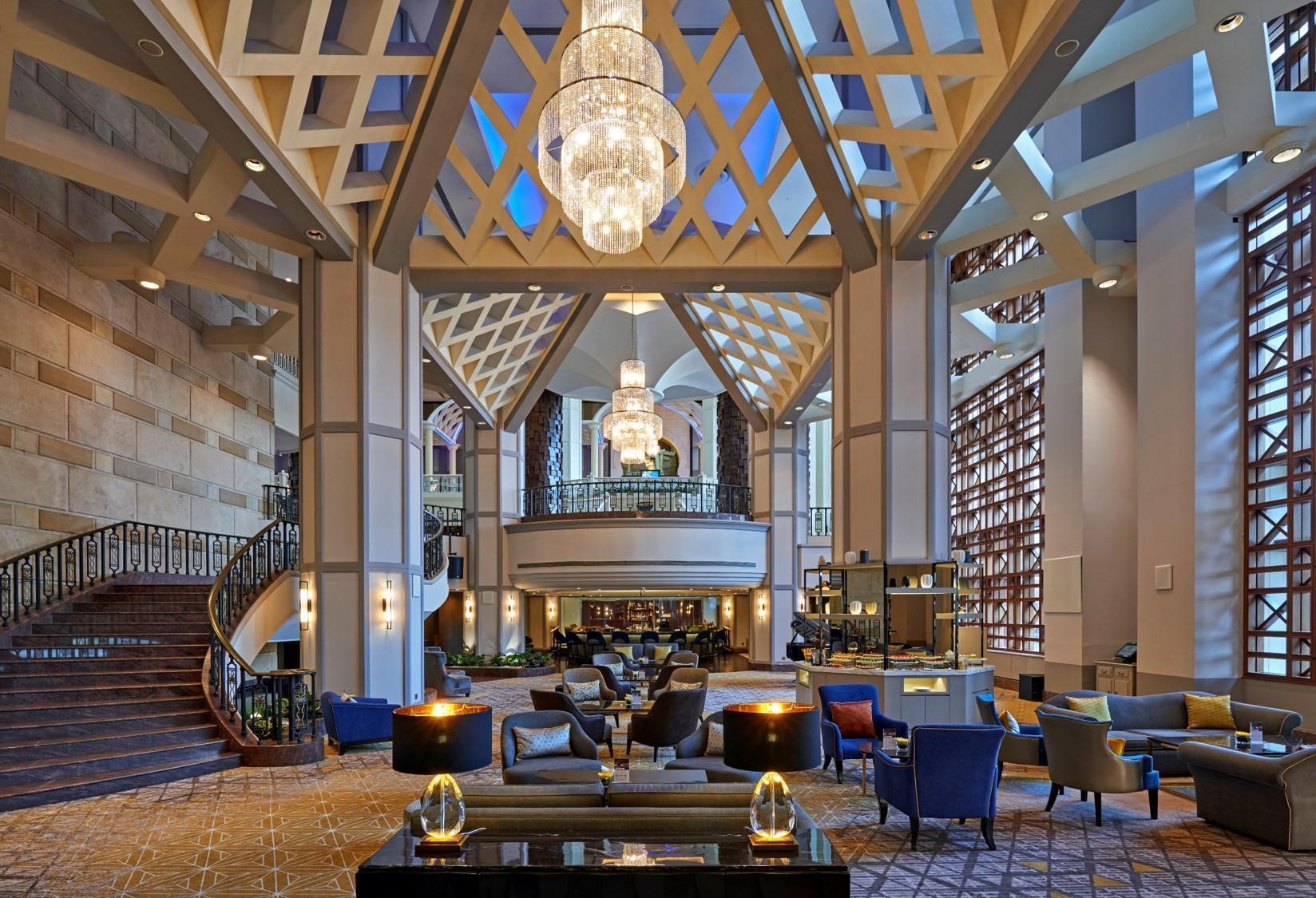 Sheraton Imperial Kuala Lumpur Hotel 1