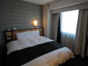 เอพีเอ โฮเต็ล อาโอโมริ-เอกิ เคนโช โดริ (APA Hotel Aomori-Eki Kencho-Dori)