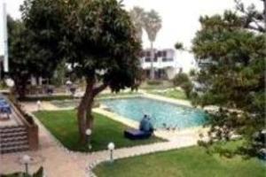 فندق الخيمة (Hotel Al Khaima)