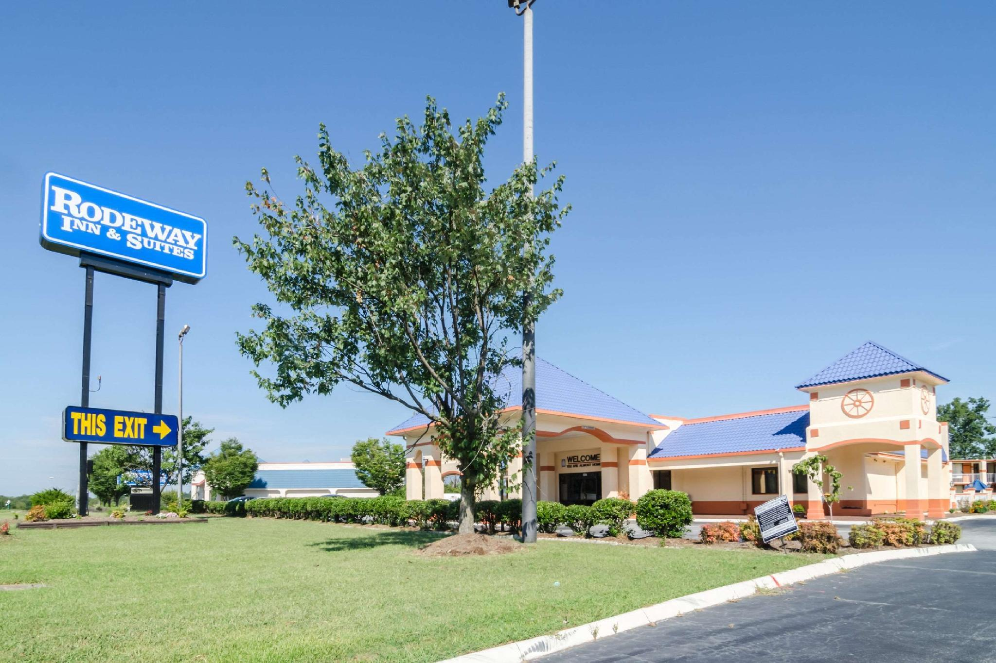 Rodeway Inn And Suites Greensboro Southeast