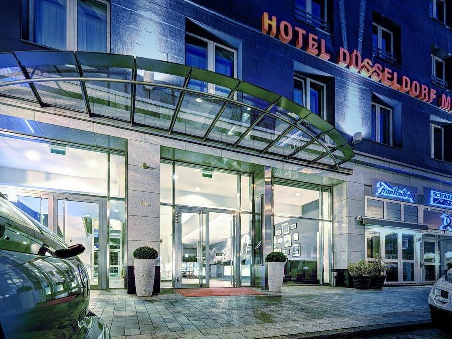 Hotel Dusseldorf Mitte
