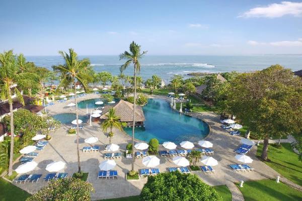 Discovery Kartika Plaza Hotel Bali