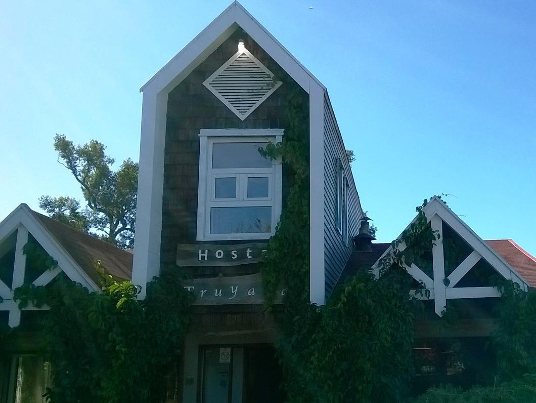 Hotel And Hostal Truyaca