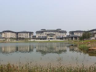 Suqian Canal Jinling Hotel