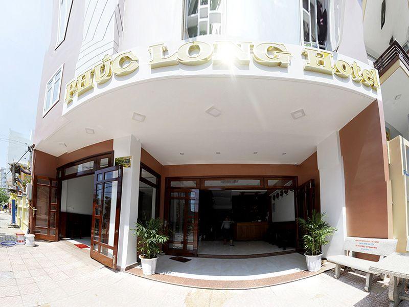 Phuc Long Hotel