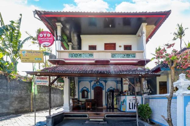 OYO 1741 Komala Indah Cottages