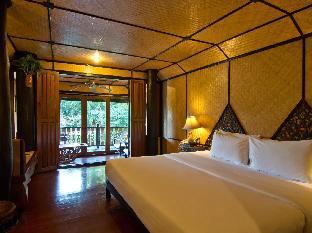 ランパン リバー ロッジ ホテル Lampang River Lodge Hotel