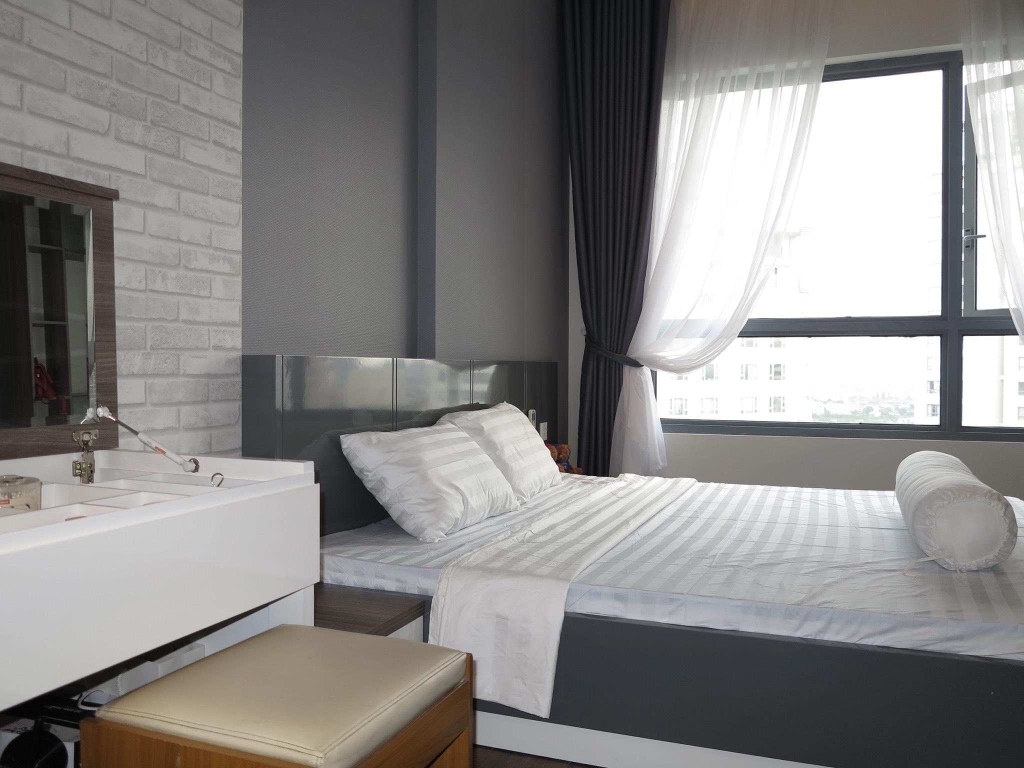 Diamond Island Luxury Apartment  Two Bed Room