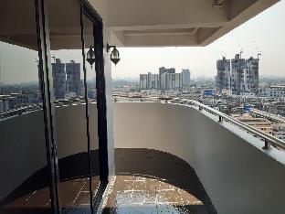 Sukapiban3 Mansion The Panorama View Floor 18 อพาร์ตเมนต์ 1 ห้องนอน 1 ห้องน้ำส่วนตัว ขนาด 53 ตร.ม. – บางกะปิ